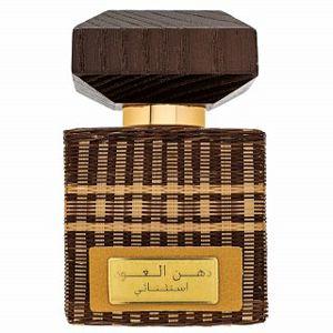 Rasasi Dhanal Oudh Esthesnay parfémovaná voda unisex 45 ml