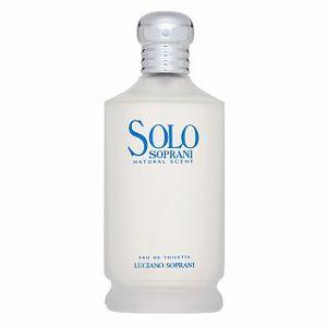 Luciano Soprani Solo toaletní voda unisex 10 ml Odstřik