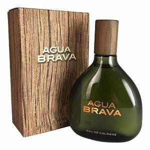 Antonio Puig Agua Brava kolínská voda pro muže 10 ml Odstřik