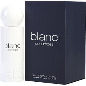 Courreges Blanc de Courreges parfémovaná voda pro ženy 90 ml