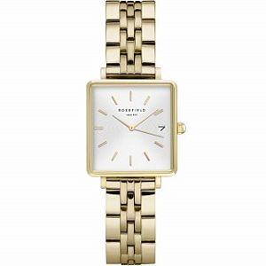 Dámské hodinky Rosefield QMWSG-Q021