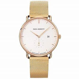 Unisex hodinky Paul Hewitt PH-TGA-G-W-4S