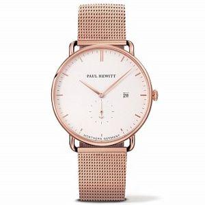 Unisex hodinky Paul Hewitt PH-TGA-R-W-4M