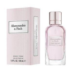 Abercrombie & Fitch First Instinct For Her parfémovaná voda pro ženy 30 ml