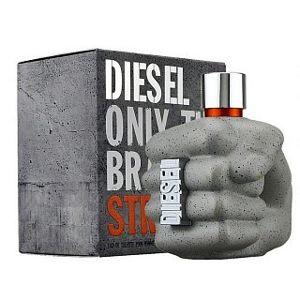 Diesel Only The Brave Street toaletní voda pro muže 125 ml