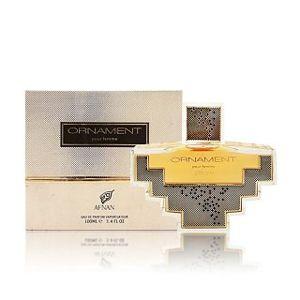 Afnan Ornament parfémovaná voda pro ženy 100 ml