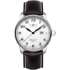 Zeppelin Swiss Made Automatic 7652-1