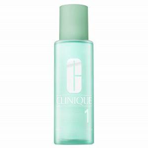 Clinique Clarifying Lotion Clarifiante 1 Very Dry To Dry čistící tonikum pro velmi suchou a citlivou pleť 200 ml