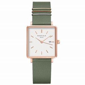 Dámské hodinky Rosefield QOGRG-Q027