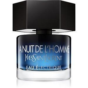 Yves Saint Laurent La Nuit de L'Homme Eau Electrique toaletní voda pro muže 60 ml