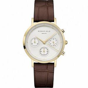Dámské hodinky Rosefield NCDBG-N93