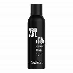 L´Oréal Professionnel Tecni.Art Transformer Texture stylingová pěna pro objem vlasů 150 ml