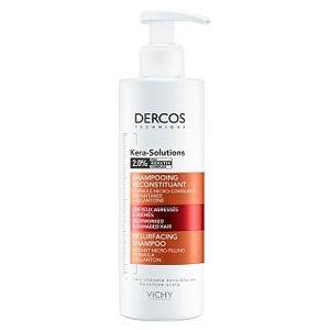 Vichy Dercos Kera-Solutions Resurfacing Shampoo vyživující šampon pro poškozené vlasy 250 ml