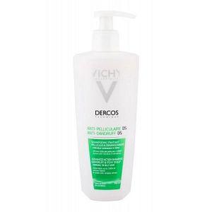 Vichy Dercos Anti-Dandruff DS Dermatological Shampoo šampon proti lupům pro normální až mastné vlasy 390 ml