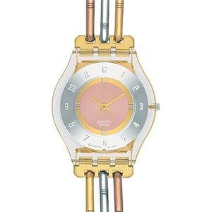 Swatch Tri-Gold SFK240B