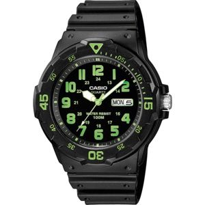 Casio Collection Basic MRW-200H-3BVEF