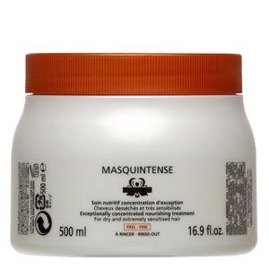 Kérastase Nutritive Treatment maska pro velmi suché a citlivé vlasy 500 ml