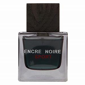 Lalique Encre Noire Sport toaletní voda pro muže 50 ml