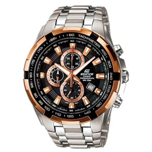 Casio  Edifice  EF-539D-1A5VUDF