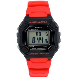 Casio Collection W-218H-4BVEF
