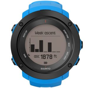 Suunto Ambit3 Vertical Blue SS021968000