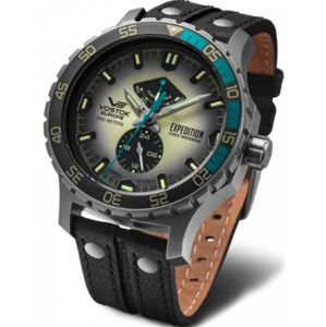 Vostok Europe YN84-597A544