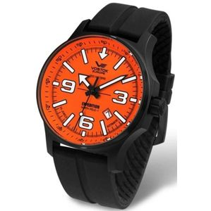 Vostok Expedition North Pole 1 NH35-5954197S-B