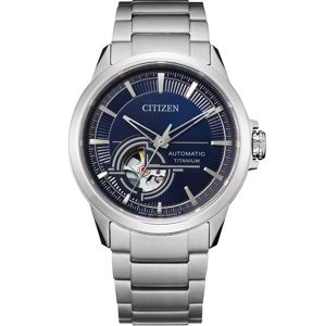 Citizen Titanium NH9120-88L