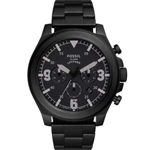 Fossil Chronograph FS5754