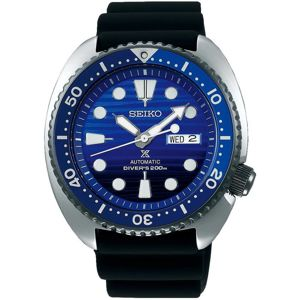 """Seiko Prospex """"Save the Ocean"""" Special Edition SRPC91K1"""