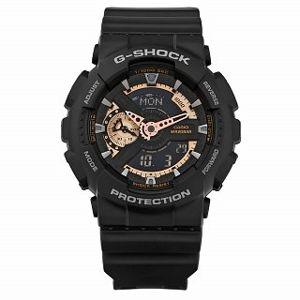 Pánské hodinky Casio GA-110RG-1A