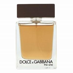 Dolce & Gabbana The One for Men toaletní voda pro muže 50 ml