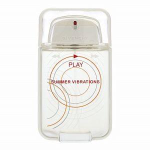 Givenchy Play Summer Vibrations toaletní voda pro muže 10 ml Odstřik