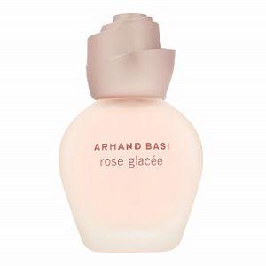 Armand Basi Rose Glacee toaletní voda pro ženy 10 ml Odstřik