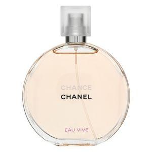 Chanel Eau Vive toaletní voda pro ženy 100 ml