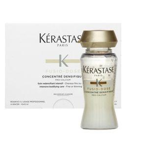 Kérastase Fusio-Dose Intensive Bodifying Care vlasová kúra pro objem vlasů 10x12