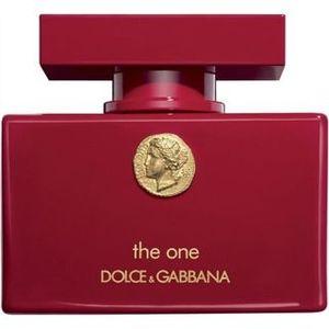 Dolce & Gabbana The One Collector's Edition parfémovaná voda pro ženy 10 ml Odstřik