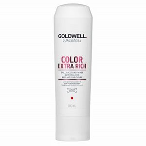 Goldwell Dualsenses Color Extra Rich Brilliance Conditioner kondicionér pro barvené vlasy 200 ml