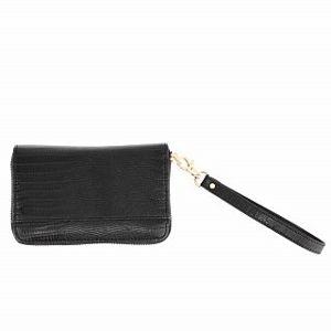 Anna Grace AGP1088 peněženka černá