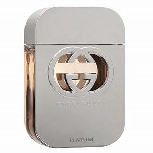 Gucci Guilty Platinum toaletní voda pro ženy 10 ml Odstřik