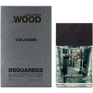 Dsquared2 He Wood Cologne kolínská voda pro muže 75 ml