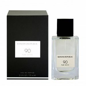 Banana Republic 90 Pure White parfémovaná voda unisex 75 ml